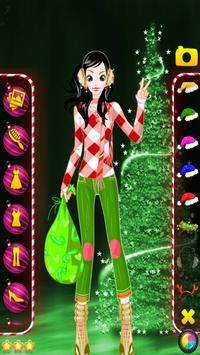 Christmas Party Dress Up screenshot 6