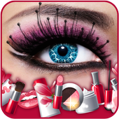Realistic Make Up icon