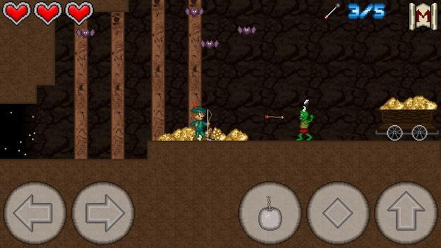 Pixel Arrow screenshot 3