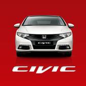 Honda Civic GR icon