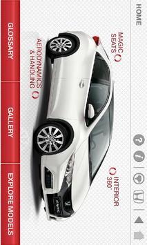 Honda Civic GR apk screenshot