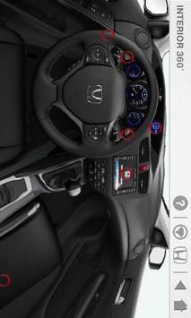 Honda Civic SK screenshot 1