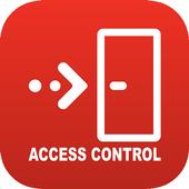 HAC Honeywell Access Control icon
