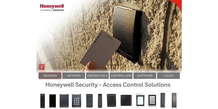 HAC Honeywell Access Control screenshot 5