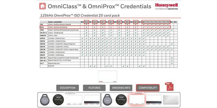HAC Honeywell Access Control screenshot 8