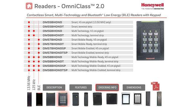 HAC Honeywell Access Control screenshot 2