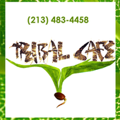 Tribal Cafe icon
