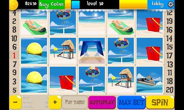 AAA Slots apk screenshot
