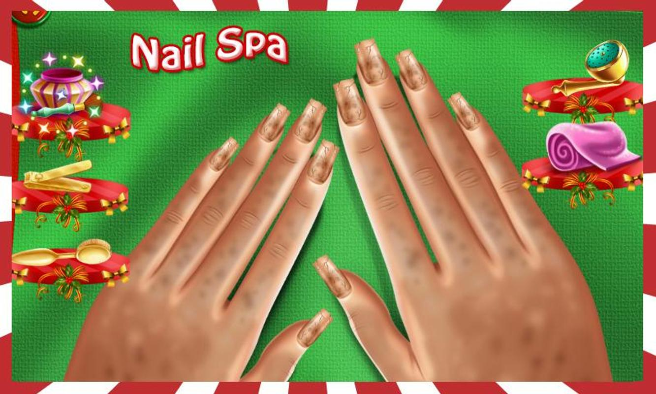 Nail Salons Open On Christmas – The Best Of Salon 2018