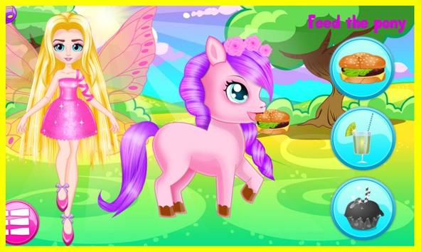 My Adorable Pony Care screenshot 16