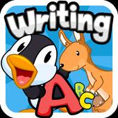 read write ABC icon