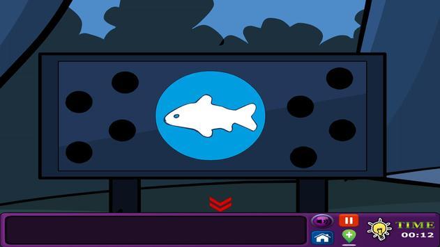 Hunter escape: escape for free apk screenshot