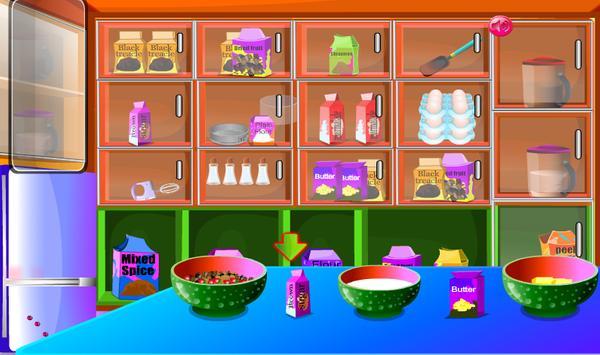 Soup Games : Cooke Games screenshot 9