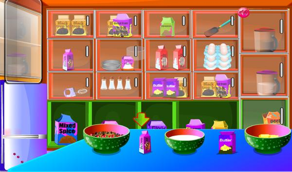 Soup Games : Cooke Games screenshot 16