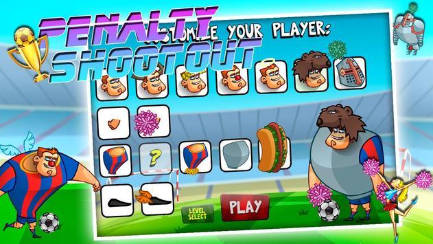 Penalty Shootout screenshot 3