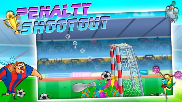Penalty Shootout screenshot 13