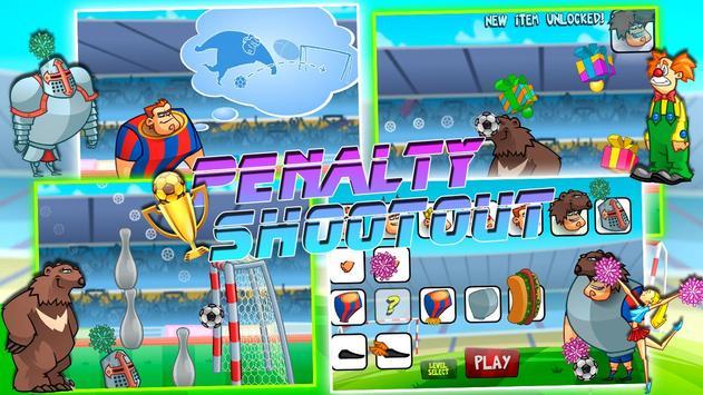 Penalty Shootout screenshot 14