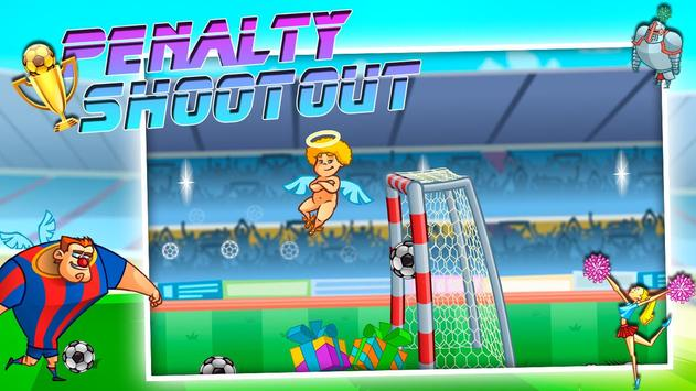 Penalty Shootout screenshot 1