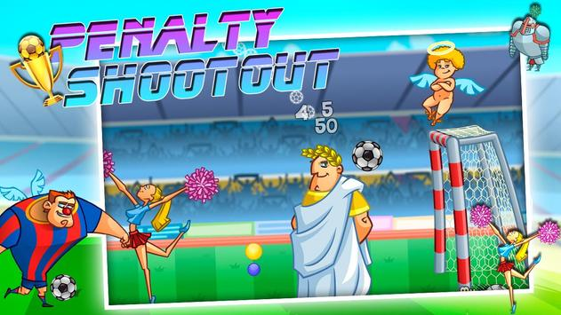 Penalty Shootout screenshot 2