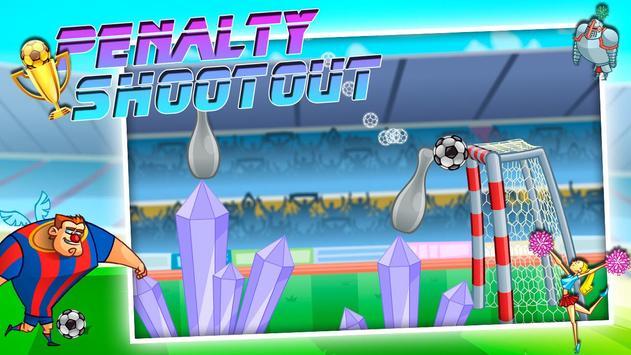 Penalty Shootout screenshot 5