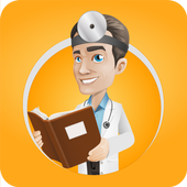 Ask a Doctor – DesiMD icon