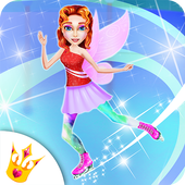 Ice Skating Competition icon