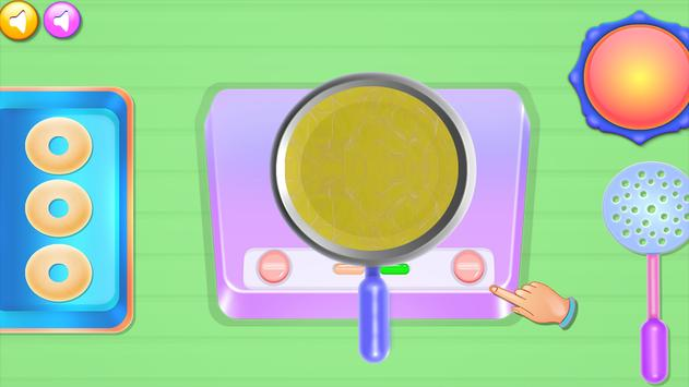 cooking games ice cream new games girls apk screenshot