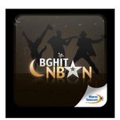 Bghit Nban - Maroc Telecom icon