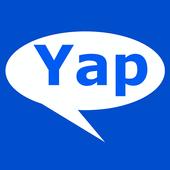 YapChat icon