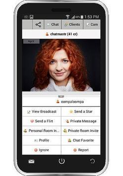 YapChat screenshot 5