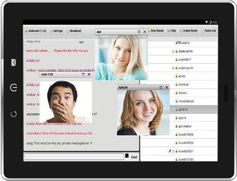 YapChat screenshot 6