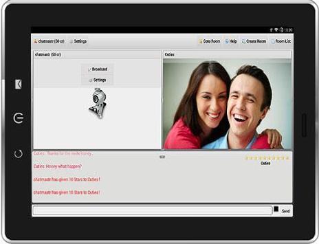 YapChat screenshot 9