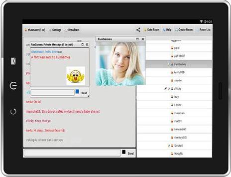 YapChat screenshot 12