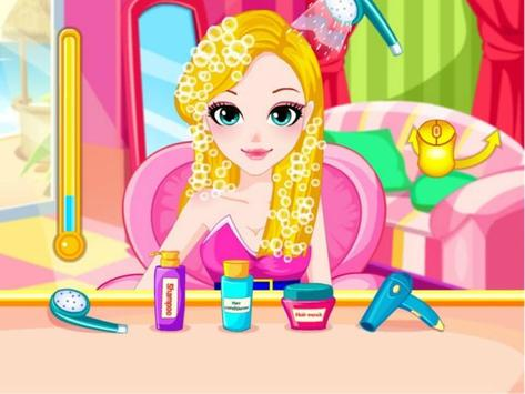 Perfect Braid Hairdresser 2 apk screenshot