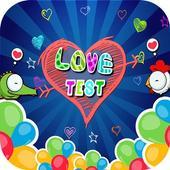 True Love Name Test icon