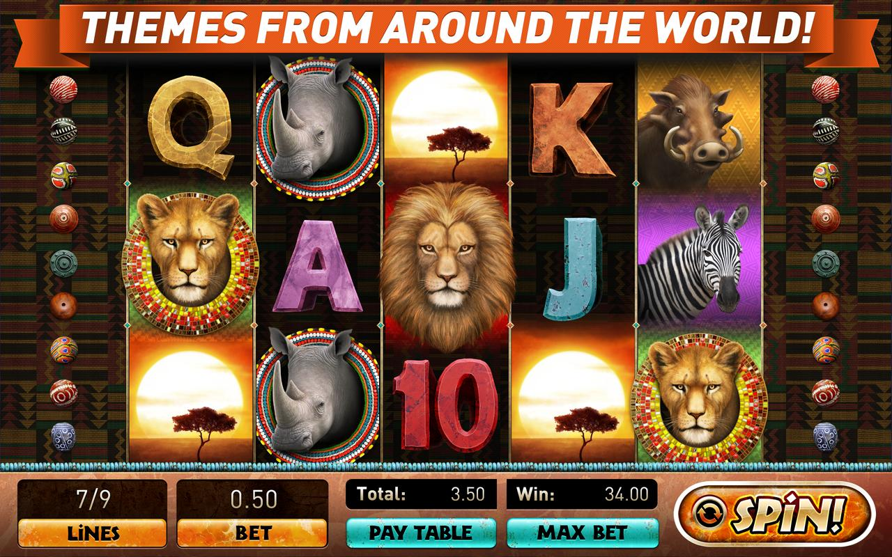 fun game casino apk
