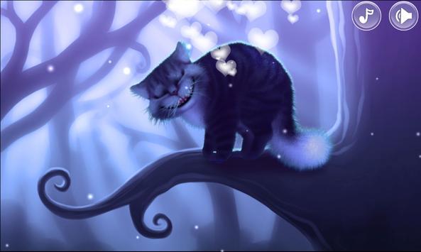Ask The Cat screenshot 1