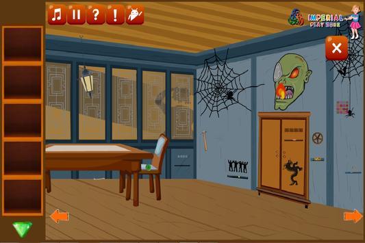 Ghost Out apk screenshot