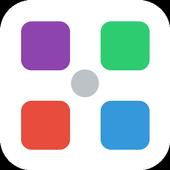 Quadro Puzzle icon