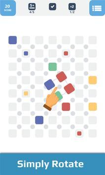 Quadro Puzzle poster