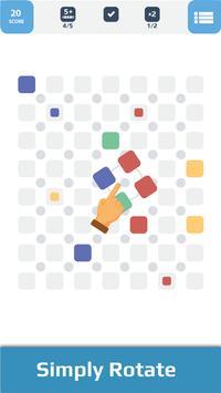 Quadro Puzzle apk screenshot