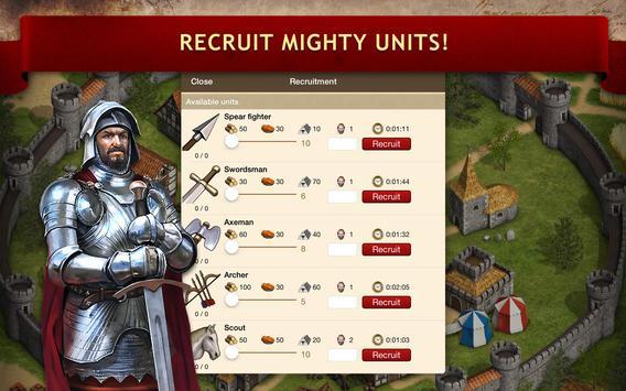 Tribal Wars APK-screenhot
