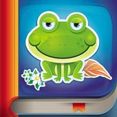 Sticker Book icon