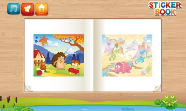 Sticker Book screenshot 2