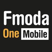 Fmoda One Mobile icon