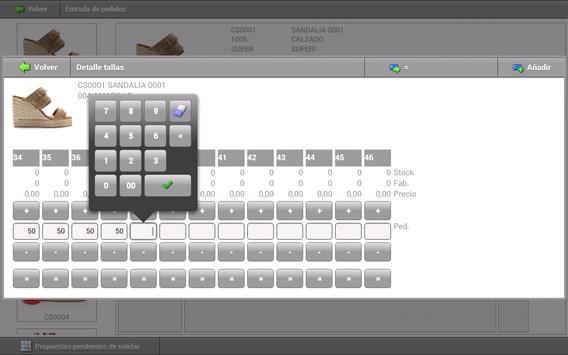 Fmoda One Mobile screenshot 2