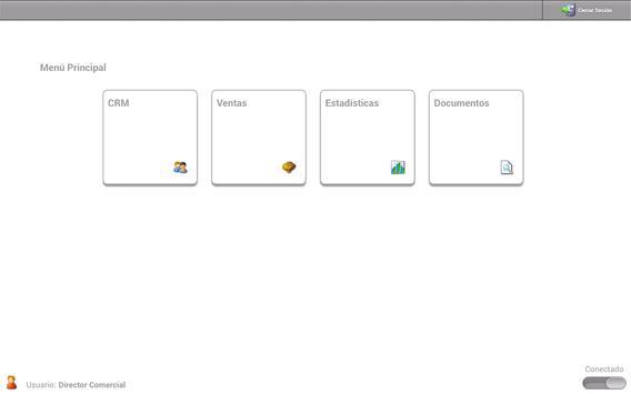 Fmoda One Mobile screenshot 5