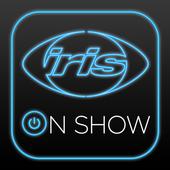 iris On Show icon