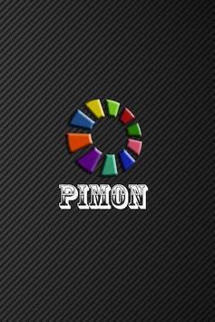 Pimon poster