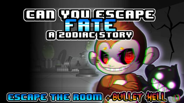 Can You Escape Fate? screenshot 11